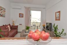 Appartement 1350150 voor 1 volwassene + 1 kind in Rethymnon