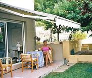 Holiday home 1350314 for 2 adults + 2 children in Nizza-Saint-Roch