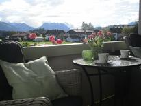 Holiday apartment 1350322 for 2 persons in Reit im Winkl