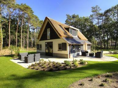 Gemütliches Ferienhaus : Region Gelderland für 14 Personen