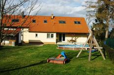 Holiday home 1350722 for 5 persons in Radomilice