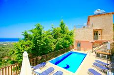 Holiday home 1350732 for 9 persons in Maroulas