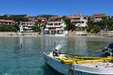 Holiday apartment 1350734 for 4 persons in Rab