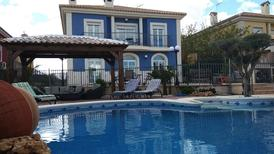 Holiday home 1350794 for 10 persons in Aspe