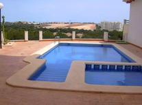 Ferienhaus 1350816 für 8 Personen in Orihuela Stadt