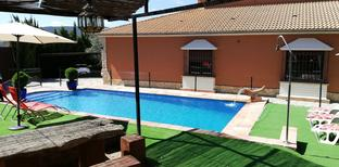 Holiday home 1350834 for 8 persons in Arriate