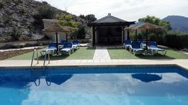 Maison de vacances 1350859 pour 8 personnes , El Chorro