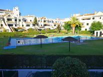 Appartement 1350860 voor 6 personen in El Portil