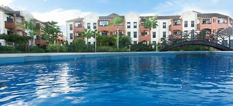 Appartement 1350879 voor 2 personen in Huelva