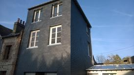 Holiday home 1350889 for 4 adults + 1 child in Honfleur
