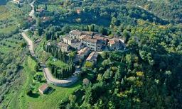 Ferielejlighed 1350890 til 4 personer i Gaiole In Chianti