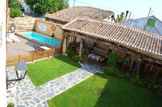 Holiday home 1351030 for 14 persons in Campo de Cuéllar