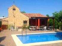 Holiday home 1351040 for 17 persons in Burguillos de Toledo