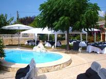 Villa 1351046 per 16 persone in Alforja