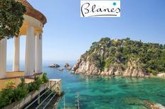 Rekreační byt 1351051 pro 2 osoby v Blanes