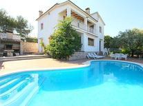 Villa 1351058 per 9 persone in Canyelles