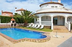 Ferienhaus 1351061 für 11 Personen in Costa del Zefir