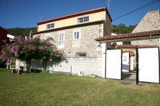 Casa de vacaciones 1351092 para 5 personas en Camposancos