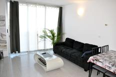 Holiday apartment 1351136 for 2 persons in València