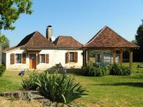 Holiday home 1351154 for 5 persons in Piets-Plasence-Moustrou