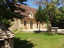 Holiday home 1351156 for 10 persons in Plazac
