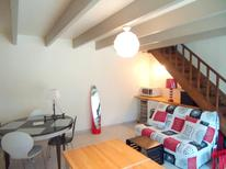 Holiday home 1351210 for 3 persons in Saint-Jacut-de-la-Mer