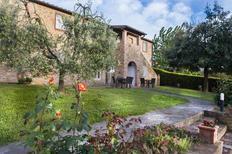 Appartamento 1351218 per 6 persone in Montaione