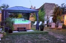 Holiday home 1351222 for 8 persons in Le Blanc