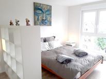 Rekreační byt 1351259 pro 4 osoby v Colmar
