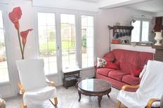 Maison de vacances 1351273 pour 8 personnes , Cayeux-sur-Mer