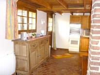 Holiday home 1351301 for 5 persons in Touffreville-sur-Eu