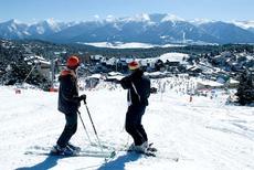 Ferienwohnung 1351307 für 4 Personen in Pyrénées 2000