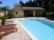 Holiday home 1351380 for 7 persons in Cavaillon