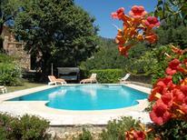 Appartamento 1351381 per 5 persone in Châteauneuf-Grasse