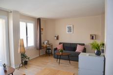 Ferienwohnung 1351394 für 3 Personen in Marseille