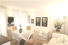 Holiday apartment 1351416 for 4 persons in Paris-l'Hotel de Ville-4e