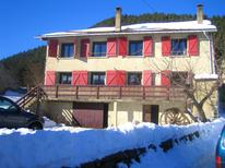 Rekreační dům 1351490 pro 8 osob v Fontrabiouse-Esposolla