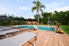 Ferienhaus 1351521 für 13 Personen in Kitsi
