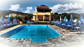 Ferienwohnung 1351542 für 3 Personen in Agios Georgios
