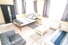 Mieszkanie wakacyjne 1351560 dla 3 osoby w Zagreb