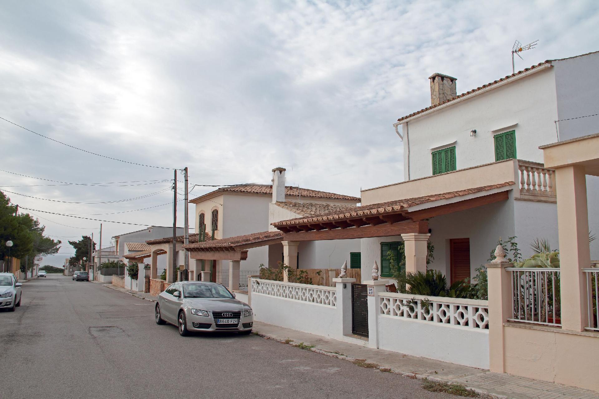 Ferienhaus für 4 Personen 2 Kinder ca 161 m² in Sa Rapita Mallorca Südküste von Mallorca