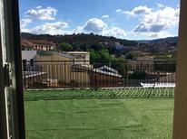 Rekreační byt 1352088 pro 4 osoby v Teulada