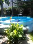 Appartement de vacances 1352103 pour 4 personnes , Cicirata