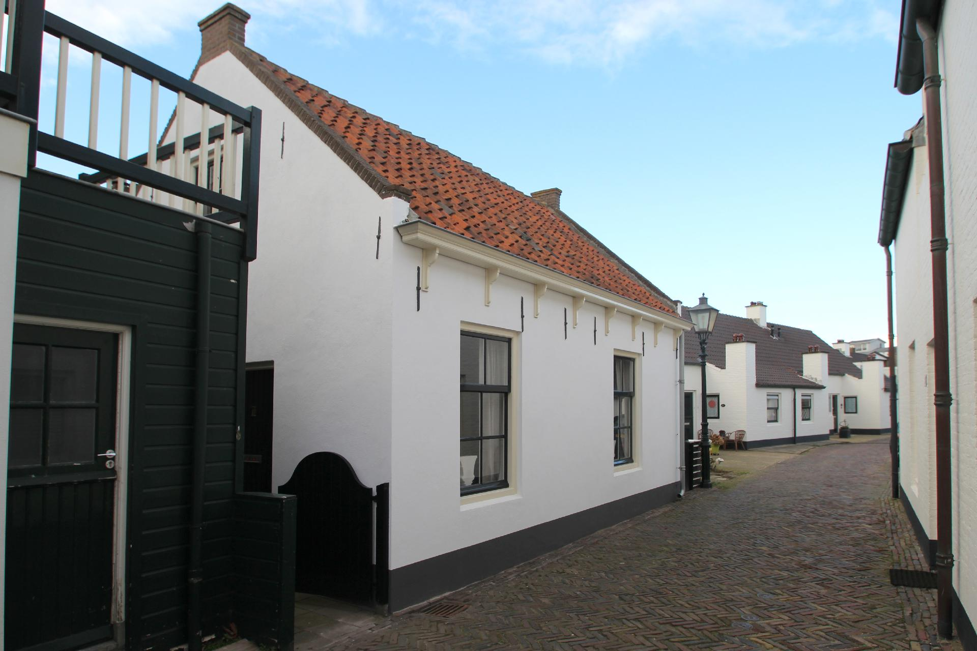 Ferienhaus für 4 Personen ca 63 m² in Katwijk Aan Zee Südholland Rotterdam und Umgebung