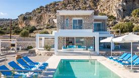 Maison de vacances 1352138 pour 8 personnes , Kalithies
