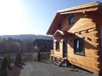 Holiday home 1352147 for 5 adults + 1 child in Hahnenklee