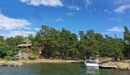 Holiday home 1352152 for 11 persons in Dalarö