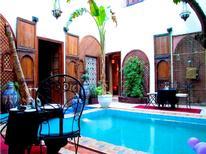 Ferienhaus 1352222 für 27 Personen in Marrakesch