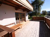 Ferienhaus 1352254 für 8 Personen in Jochberg