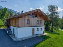 Appartement de vacances 1352255 pour 6 personnes , Sankt Johann in Tirol
